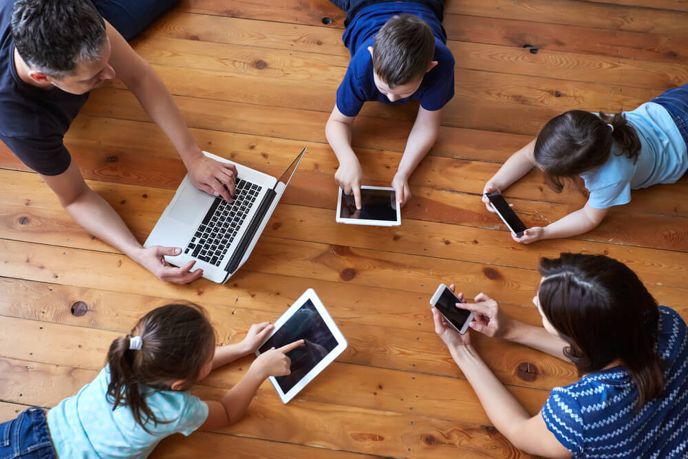 5 apps infantiles para aprender matemáticas jugando
