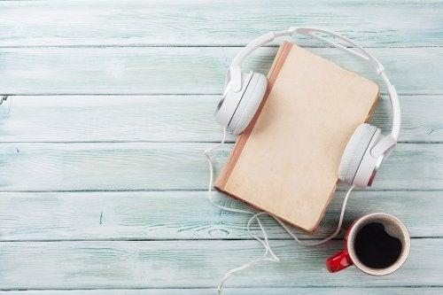 5 libros infantiles sobre música