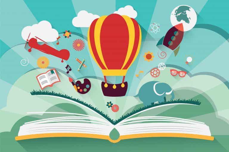 5 libros de divulgación científica para niños