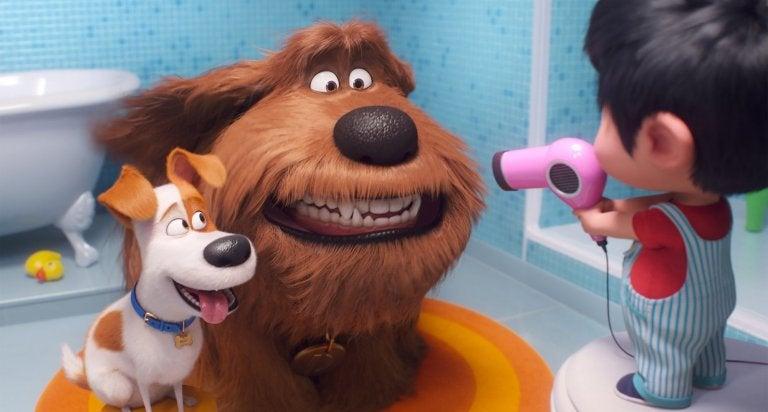 Mascotas 2, vuelve la diversión a la gran pantalla