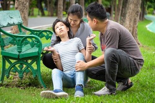 Cómo actuar ante una crisis de epilepsia.