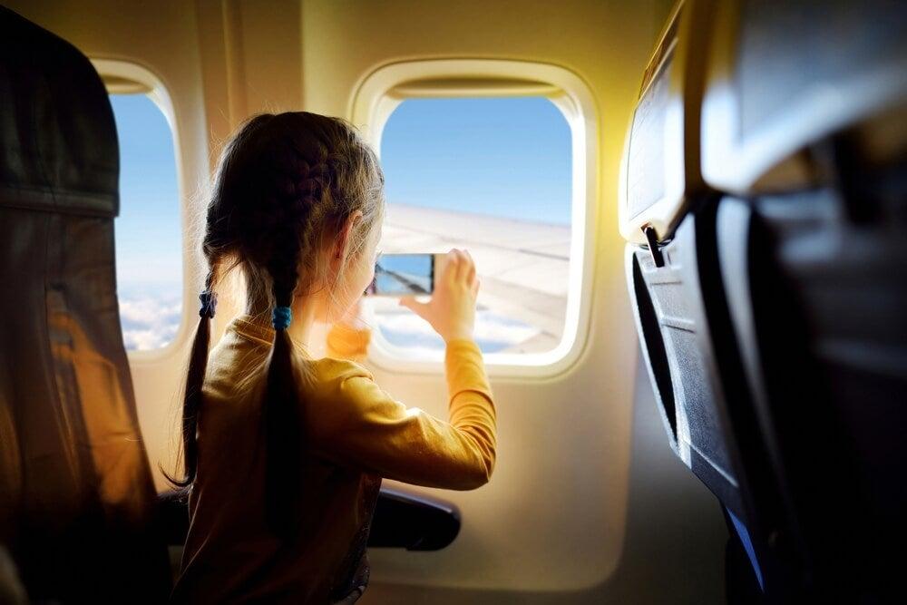 Viajes al extranjero con nuestros hijos: aspectos legales