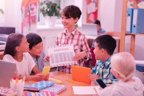 Cómo enseñar oratoria a los niños