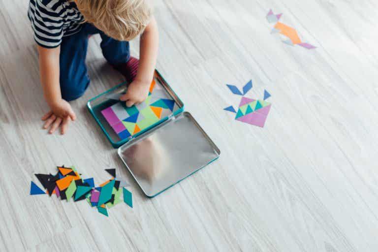 6 formas divertidas de reforzar la concentración en niños