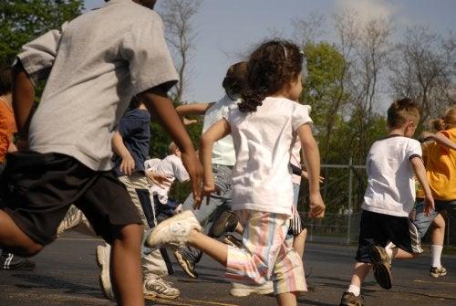 ¿Es legal el castigo sin recreo a nuestros hijos?