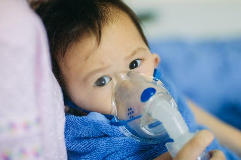 Tratamiento del asma en niños