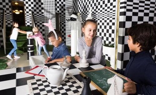 Cómo crear un escape room en clase
