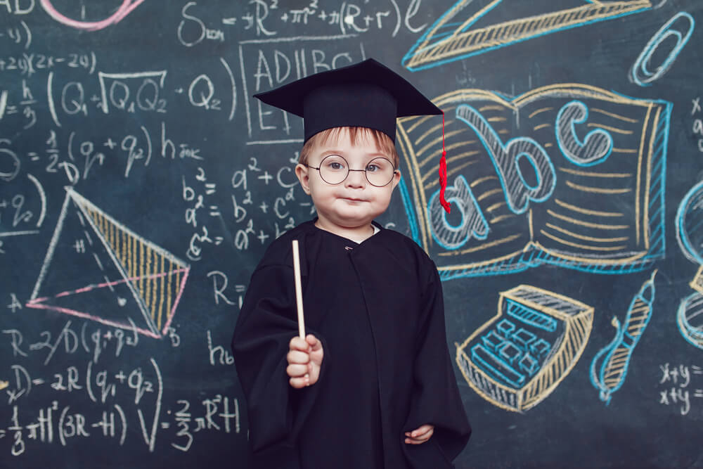 Test Para Evaluar La Inteligencia En Niños Eres Mamá