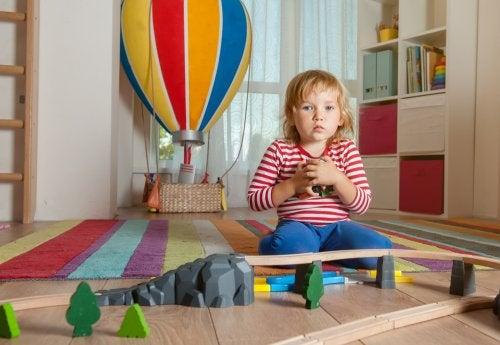 El juego como técnica de evaluación y diagnóstico
