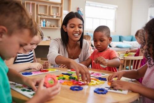 Cómo preparar a tu hijo para empezar preescolar