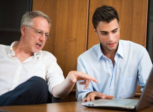 ¿Cómo formar una empresa familiar?