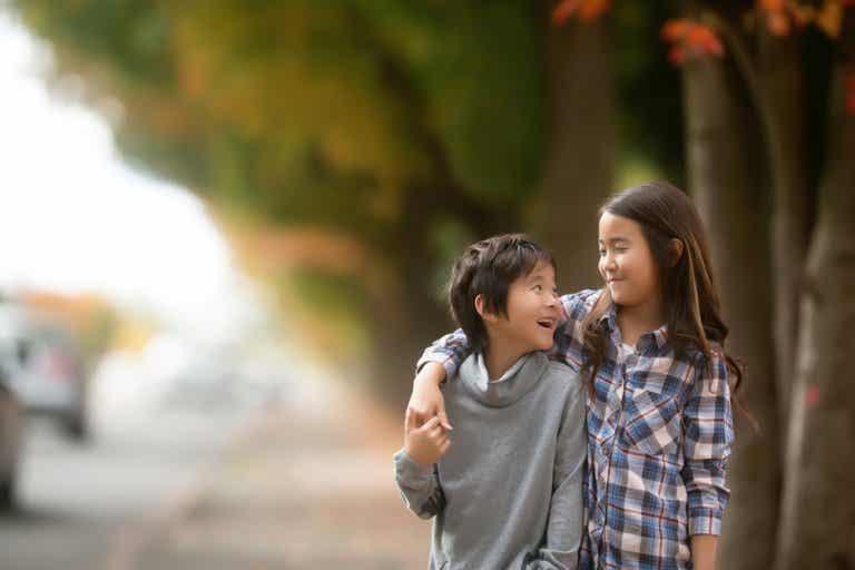 Cómo fomentar una buena relación entre hermanos