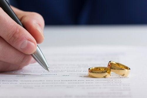 ¿Cómo saber en qué régimen matrimonial estamos casados?
