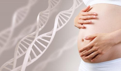 El poder de la herencia materna