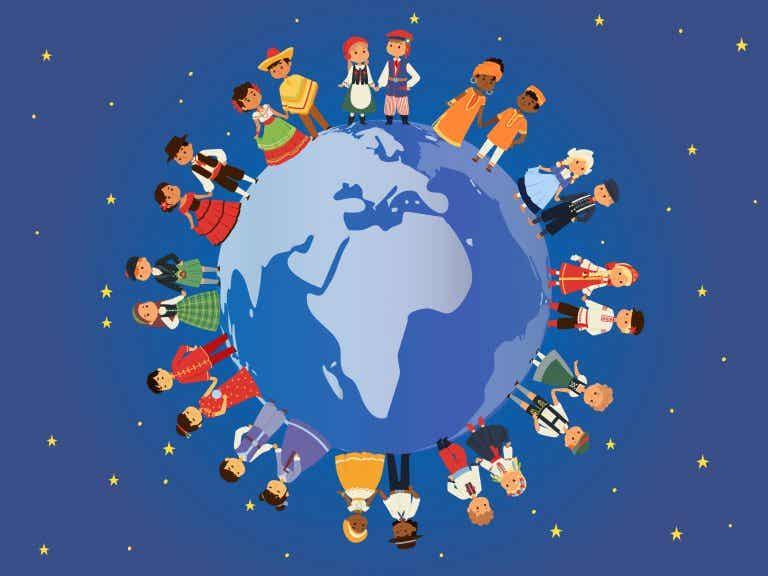 Libros infantiles para conocer culturas