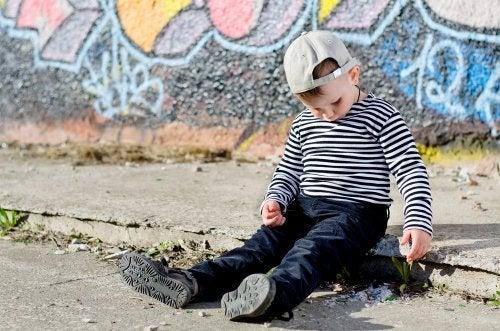 Diferencias entre niños tímidos e introvertidos