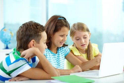 5 tips para crear grupos de alumnos eficaces en el aula