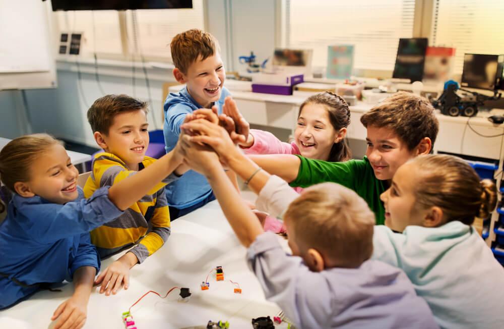 Comunidades de Aprendizaje, un camino hacia la enseñanza colaborativa