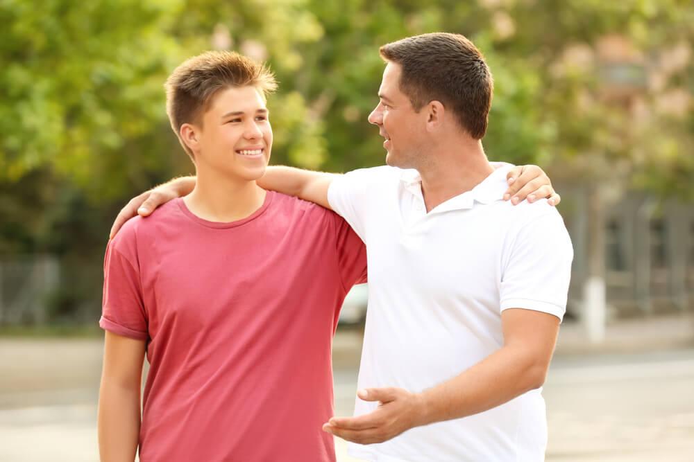 6 consejos para mejorar la actitud de tu hijo adolescente