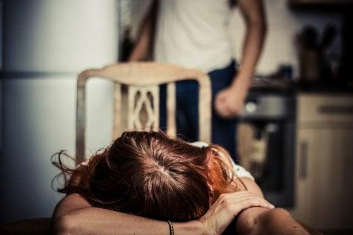 Medidas legales inmediatas frente a la violencia machista