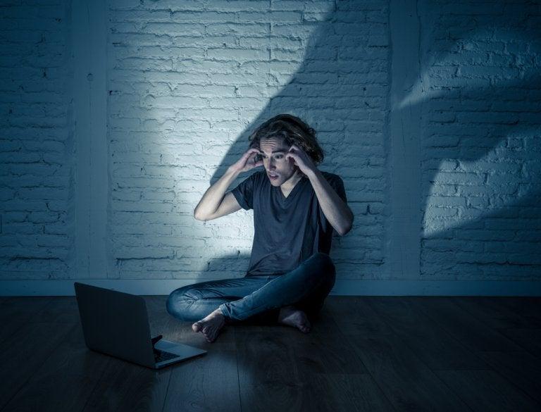 El incremento del ciberacoso entre los adolescentes
