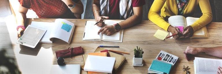 5 técnicas de estudio para niños de secundaria