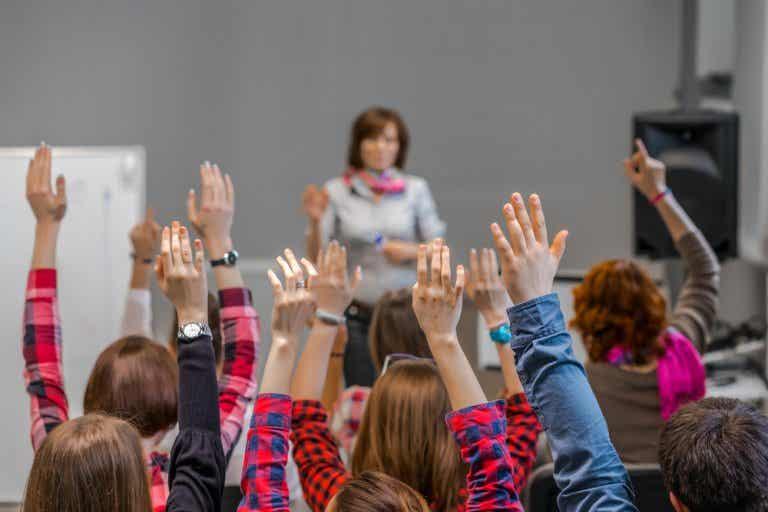 La participación del alumnado en la escuela