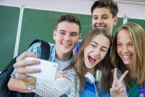 ¿Es la adolescencia una etapa tan problemática?