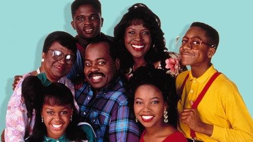 Revive las series juveniles de los 90