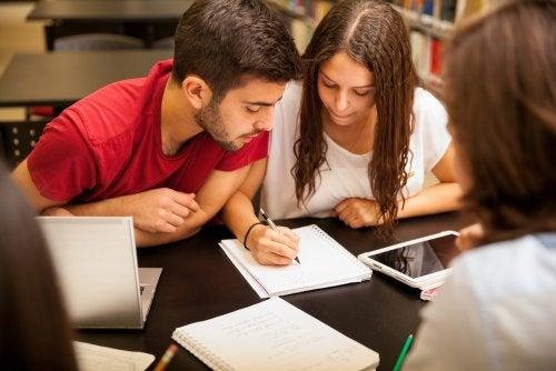 La motivación escolar en la adolescencia