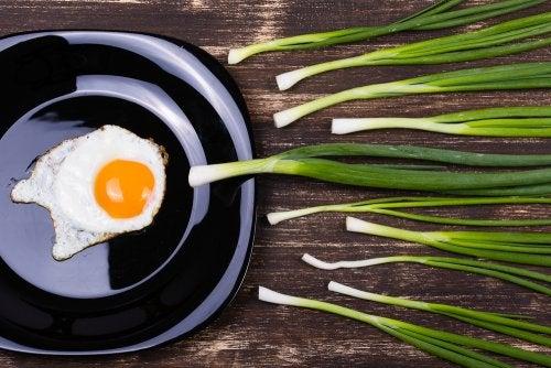 Dieta para la mejora de la fertilidad de la mujer