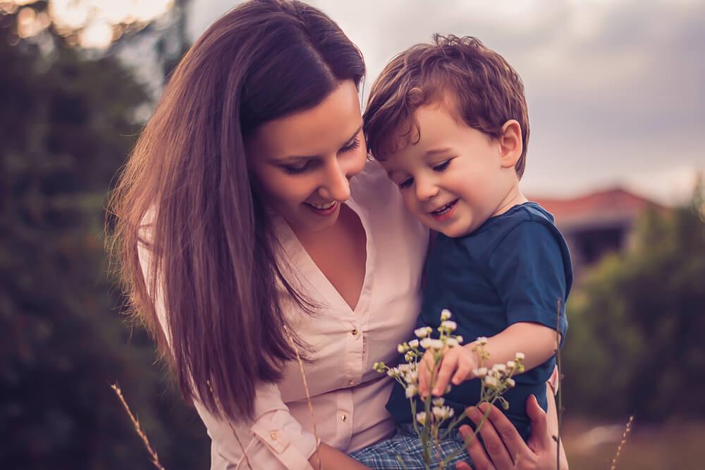 La maternidad en la literatura infantil