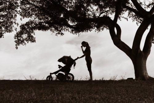 ¿Cómo afecta la depresión materna a los hijos?