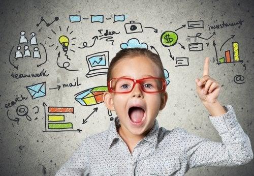 7 técnicas de estudio para niños de primaria
