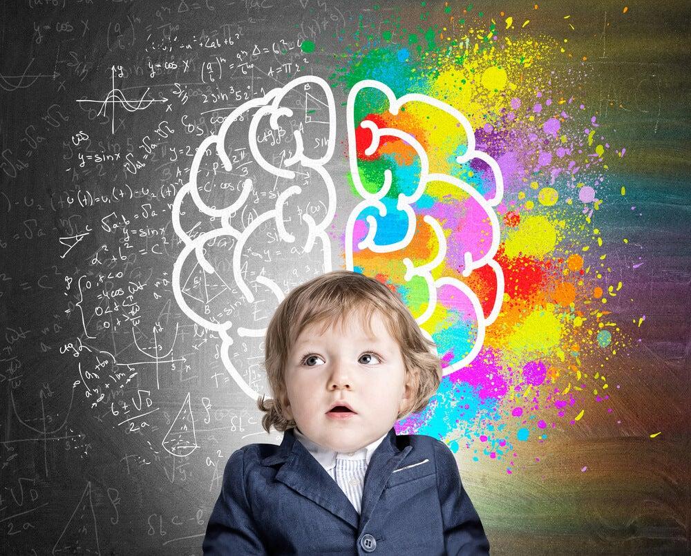 La herencia y el ambiente en el desarrollo de los niños