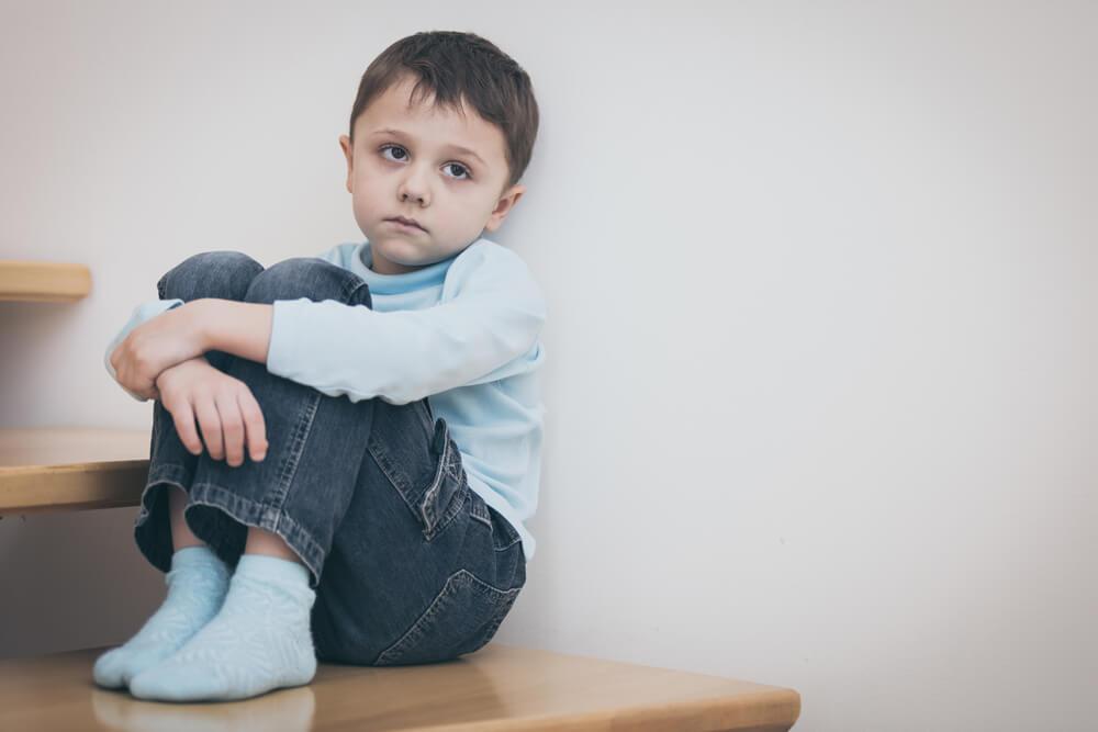 Los pensamientos intrusivos en los niños