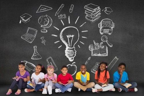 Cómo trabajar las inteligencias múltiples en el aula