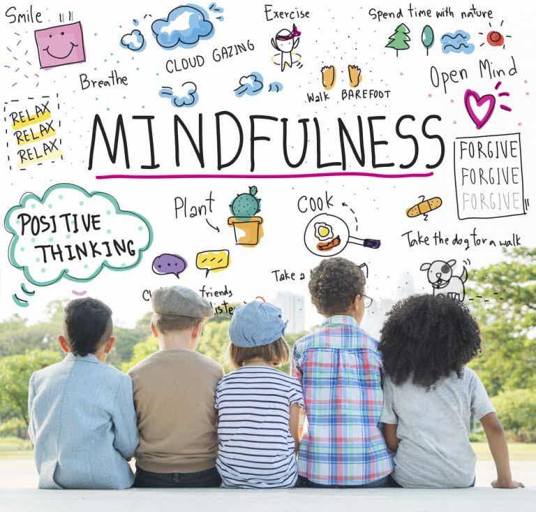 5 tips para empezar a practicar mindfulness en el aula