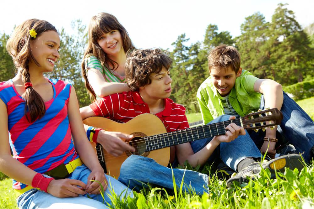 Ocio alternativo para jóvenes