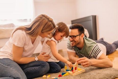 Enseña a tus hijos a no renunciar a sus principios