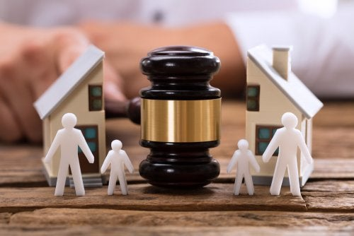¿Qué son las medidas provisionales en procesos de familia?