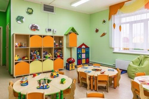 Método Davopsi para organizar el aula escolar