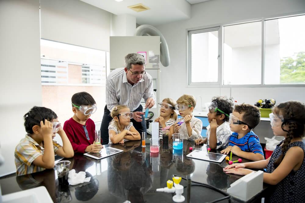 ¿Qué es el aprendizaje basado en proyectos?