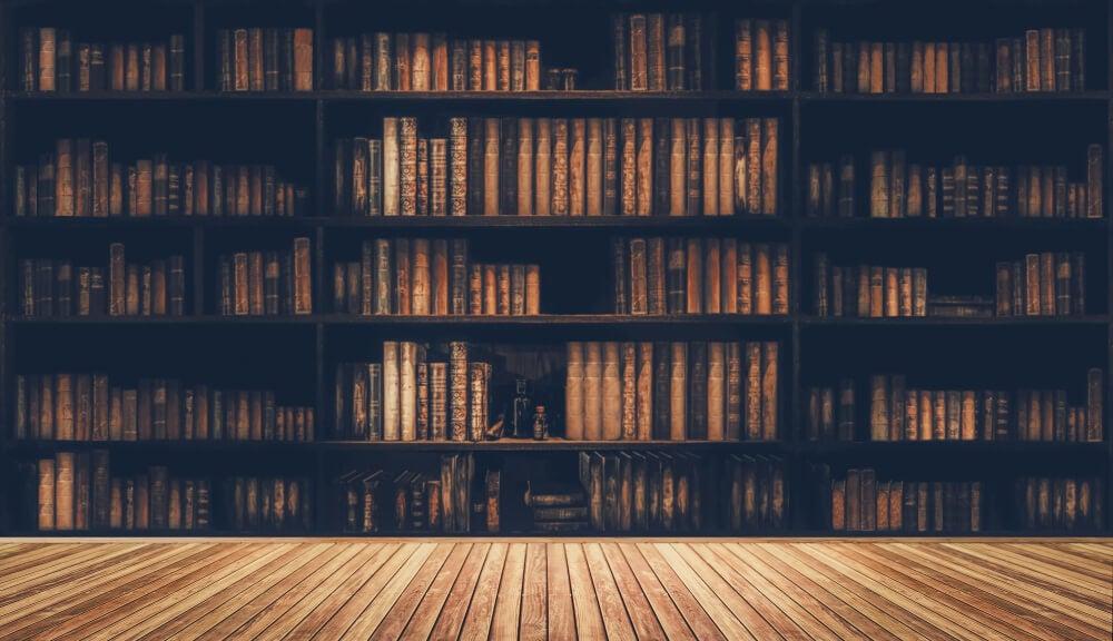 Mejores bibliotecas infantiles del mundo que visitar