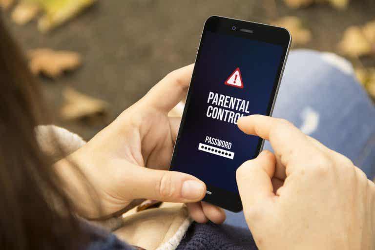 El control parental en la era digital