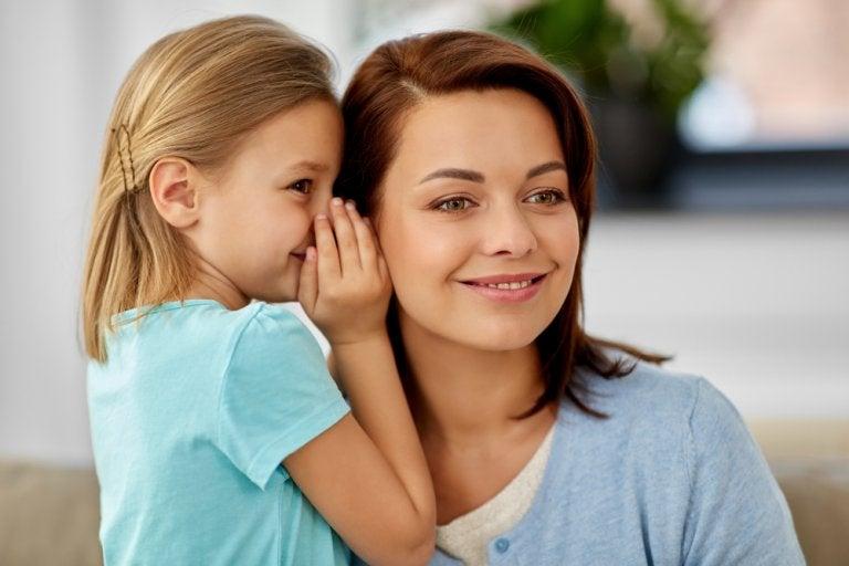 ¿Por qué has de escuchar siempre a un niño cuando habla?