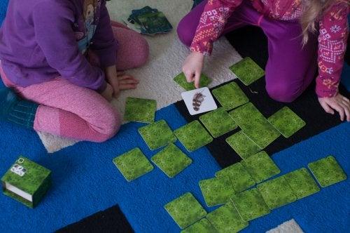 4 juegos de mesa que puedes crear tú mismo