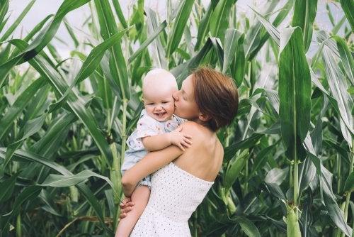 Maternidad consciente: el reto actual que impulsará el cambio social