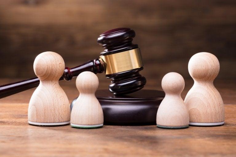 Características de los juicios de familia