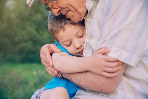 El Alzheimer explicado en los libros infantiles